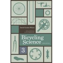 Bicycling Science by David Gordon Wilson, 9780262731546