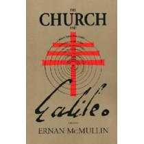 Church and Galileo by Ernan McMullin, 9780268034849