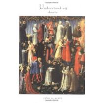 Understanding Dante by John A. Scott, 9780268044510
