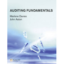 Auditing Fundamentals by Marlene Davies, 9780273711735