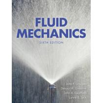 Fluid Mechanics by J. F. Douglas, 9780273717720