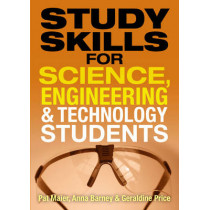 Study Skills for Science, Engineering and Technology Students by Pat Maier, 9780273720737