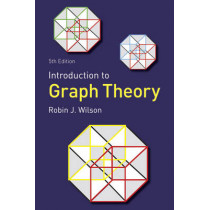 Introduction to Graph Theory by Robin J. Wilson, 9780273728894