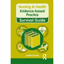Evidence-based Practice by Judith Davies, 9780273745556