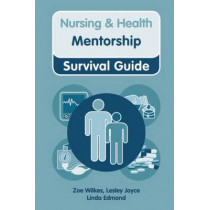 Mentorship by Zoe Wilkes, 9780273750734
