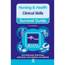 Clinical Skills by Ann Richards, 9780273763734
