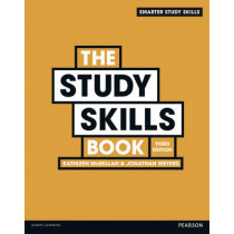 The Study Skills Book by Kathleen McMillan, 9780273773313