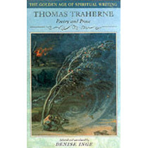 Thomas Traherne: Poetry and Prose by Denise Inge, 9780281054688