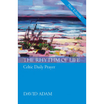 The Rhythm of Life by David Adam, 9780281059775