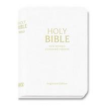 Holy Bible: NRSV, 9780281064076