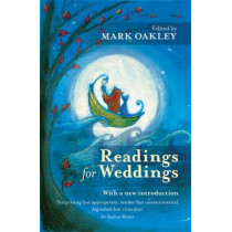 Readings for Weddings by Mark Oakley, 9780281070954