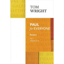 Paul for Everyone: Romans: Part 2 by Tom Wright, 9780281071982