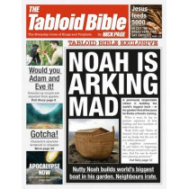 The Tabloid Bible by Nick Page, 9780281075065