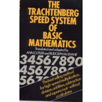 The Trachtenberg Speed System of Basic Mathematics by Jakow Trachtenberg, 9780285629165