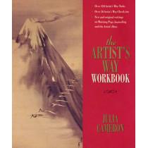 The Artist's Way Workbook by Julia Cameron, 9780285637931