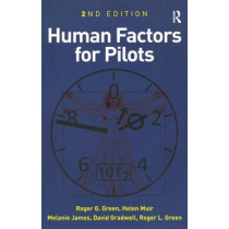 Human Factors for Pilots by Roger G. Green, 9780291398277