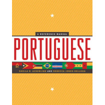 Portuguese: A Reference Manual by Sheila R. Ackerlind, 9780292726734