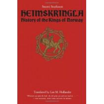 Heimskringla: History of the Kings of Norway by Snorri Sturluson, 9780292730618