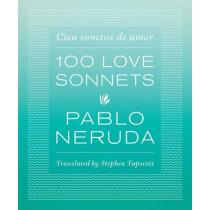 One Hundred Love Sonnets: Cien sonetos de amor by Pablo Neruda, 9780292756519