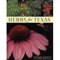 Herbs for Texas by Howard Garrett, 9780292781733