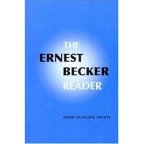 The Ernest Becker Reader by Daniel Liechty, 9780295984704