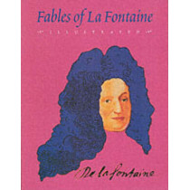 Fables of La Fontaine: Illustrated by Koren G. Christofides, 9780295985992