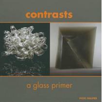 Contrasts: A Glass Primer by Vicki Halper, 9780295987224