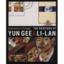 Experiences of Passage: The Paintings of Yun Gee and Li-lan by Joyce Brodsky, 9780295987750