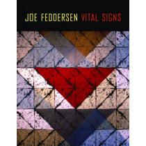 Joe Feddersen: Vital Signs by Rebecca J. Dobkins, 9780295988603