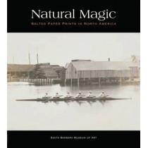 Natural Magic: Salted Paper Prints in North America by Jordan Bear, 9780295994901
