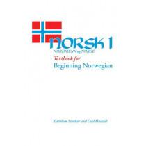 Norsk, Nordmenn og Norge by Kathleen Stokker, 9780299086909