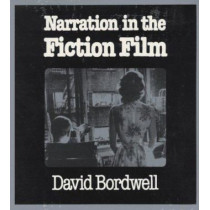Narration in the Fiction Film by David Bordwell, 9780299101749