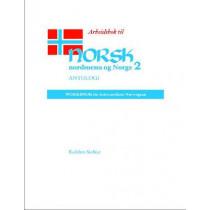 Norsk, Nordmenn Og Norge  Arbeidsbok by Kathleen Stokker, 9780299134556