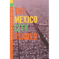 The Mexico City Reader by Ruben Gallo, 9780299197148