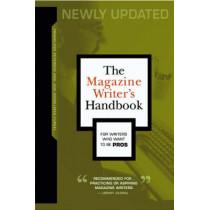 The Magazine Writer's Handbook by Franklynn Peterson, 9780299214944