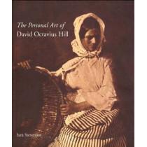 The Personal Art of David Octavius Hill by Sara Stevenson, 9780300095340