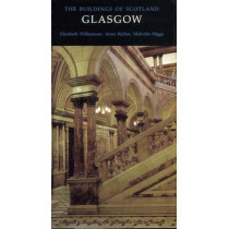 Glasgow by Dr Elizabeth Williamson, 9780300096743