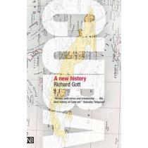 Cuba: A New History by Richard Gott, 9780300111149