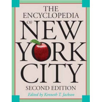 The Encyclopedia of New York City by Kenneth T. Jackson, 9780300114652