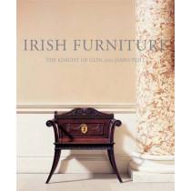 Irish Furniture by The Knight of Glin, 9780300117158