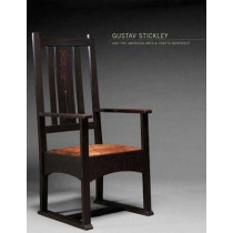 Gustav Stickley and the American Arts & Crafts Movement by Kevin W. Tucker, 9780300118025