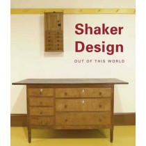 Shaker Design: Out of this World by Jean M. Burks, 9780300137286
