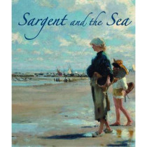 Sargent and the Sea by Sarah Cash, 9780300143607