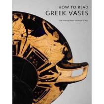 How to Read Greek Vases by Joan R. Mertens, 9780300155235