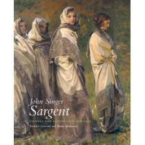 John Singer Sargent: Figures and Landscapes 1908-1913: The Complete Paintings, Volume VIII by Richard Ormond, 9780300177367