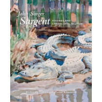 John Singer Sargent: Figures and Landscapes, 1914-1925: The Complete Paintings, Volume IX by Richard Ormond, 9780300177374