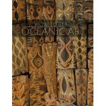 How to Read Oceanic Art by Eric Kjellgren, 9780300204292