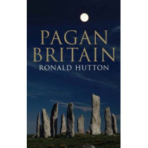 Pagan Britain by Ronald Hutton, 9780300205466