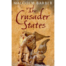 The Crusader States by Malcolm Barber, 9780300208887
