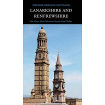 Lanarkshire and Renfrewshire by Rob Close, 9780300215588